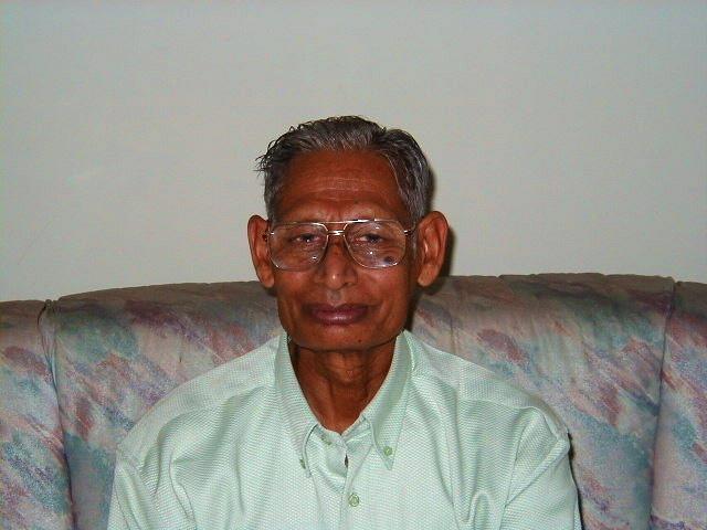 Chanchalmal Lodha